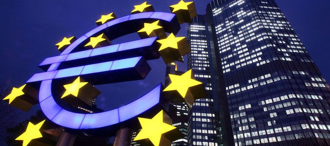 Los bancos anticipan un escenario de retirada de estímulos por parte del BCE y caen en el Ibex