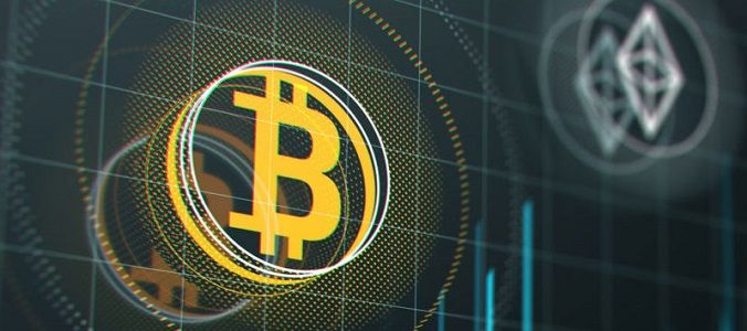 Bitcoin falla en su nuevo intento de mantenerse por encima de los 10.000 dólares
