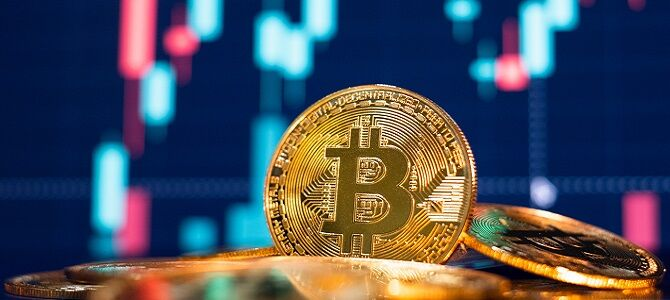 Bitcoin sell-offs: institutional investors endure the downpour