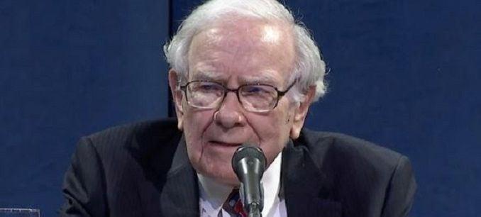 Warren Buffett: ¡Preocupado! Se deshace de las aerolíneas EEUU