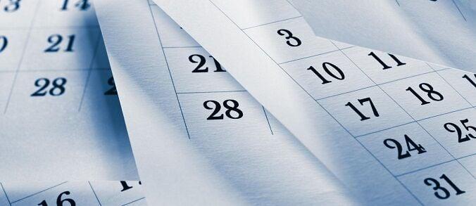 Ibex 35: no te pierdas el calendario de resultados del tercer trimestre