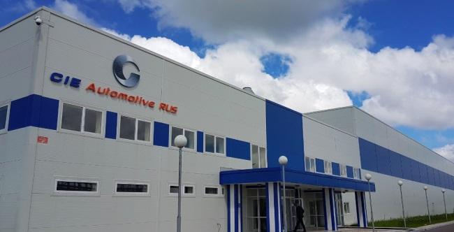CIE Automotive se desploma en la bolsa hoy tras el 'profit warning' de Renault