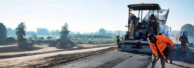 Las constructoras desglosan su estrategia para acceder a los grandes programas de infraestructuras