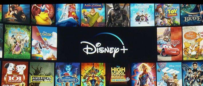 """Disney: los expertos confían en su servicio de """"streaming"""""""