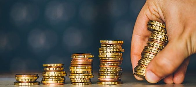 Tres acciones de dividendos sorprendentemente baratas