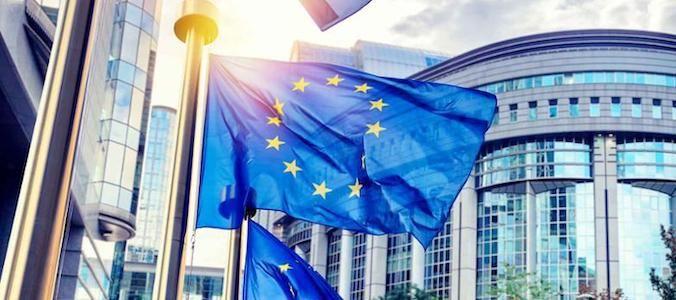 El euribor registra bajadas históricas de -0,481% en noviembre