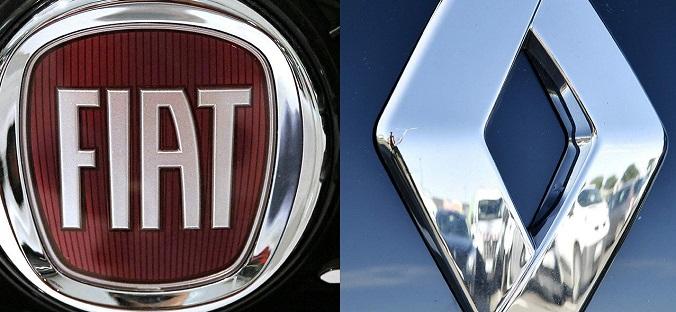 Renault y Fiat Chrysler ¿se casan o no? Impacto de la fusión en bolsa