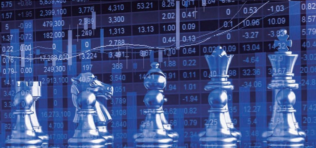 Mercado continuo: Berkeley, GAM y Grupo Insur, mejores valores por PER