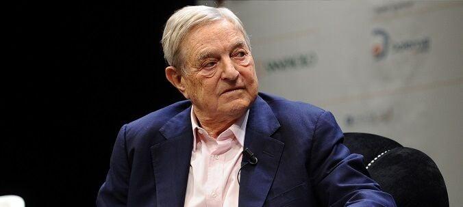 George Soros compra acciones vinculadas al colapso de Archegos
