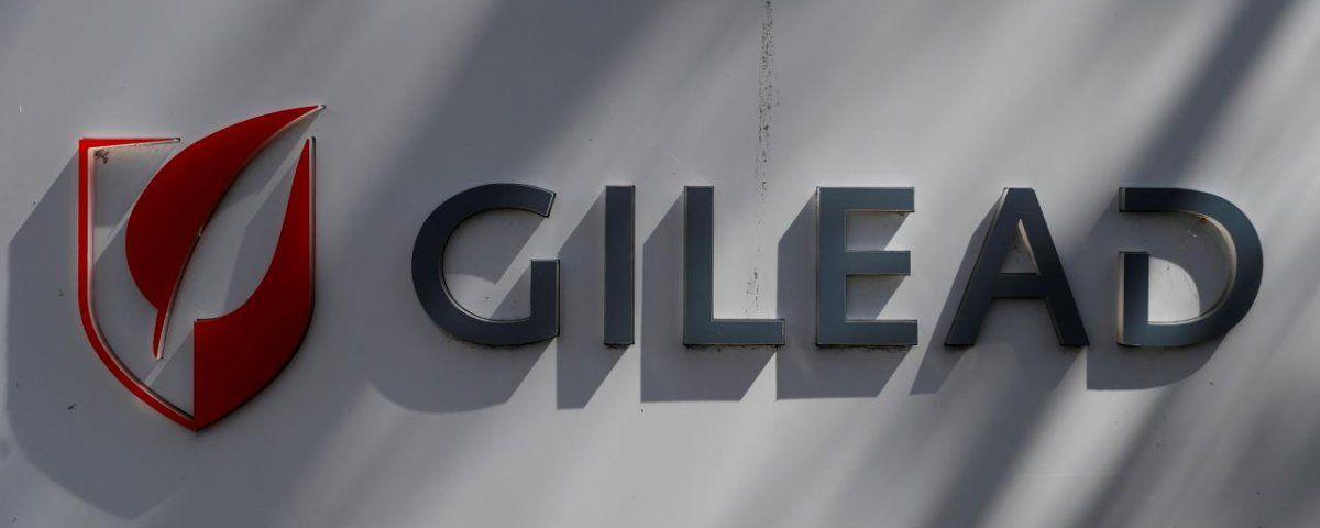 El mercado aplaude a Gilead por uno de sus antivirales relacionados con el Covid-19