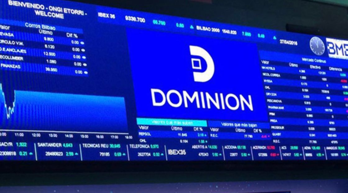 resultados global dominion