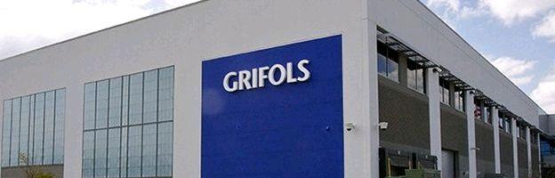 Valor más alcista del Ibex 35: Grifols protagoniza un rally en bolsa