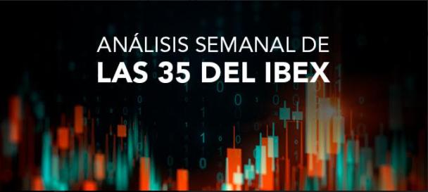 Análisis de los valores del Ibex 35: ¿Resolverá al alza la resistencia de los 8.740?
