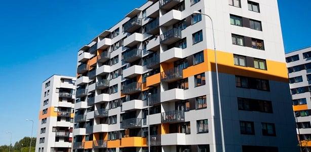 inmobiliaria cambia su aspecto técnico