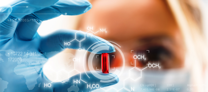Tres farmacéuticas españolas de sobresaliente