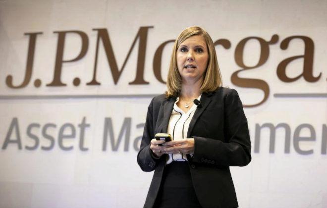 Las apuestas de JP Morgan AM en 2020: grandes valores defensivos, de calidad y 'value'