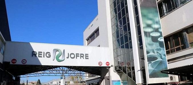 Reig Jofre recupera terreno con la producción de la vacuna Janssen