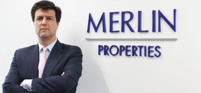 Merlin Properties eleva su beneficio un 44% pese a sus oficinas y centro comerciales