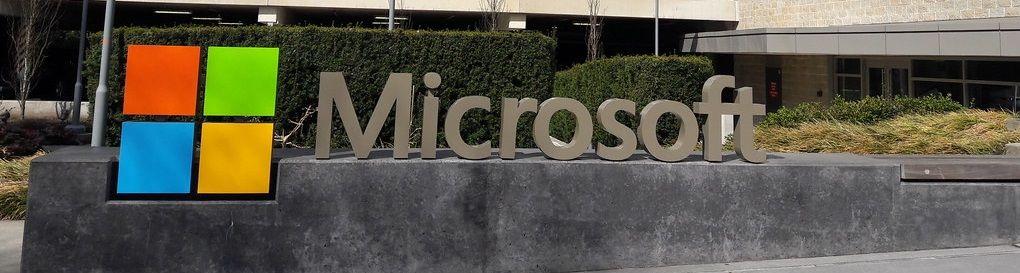 Microsoft será la primera empresa estadounidense en valer 1,5 billones