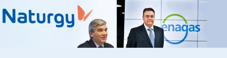 Recomendaciones en bolsa sobre las acciones del Ibex 35 Iberdrola, Enagás y Naturgy