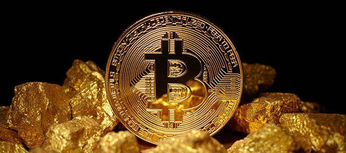 Bitcoin como oro digital: una perspectiva de múltiples activos