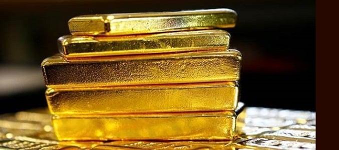 oro activo valioso para el inversor