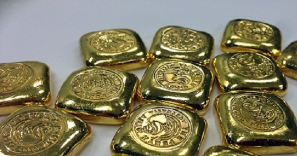Precio de cotización en oro en mínimos ¿Es el momento de comprar oro?