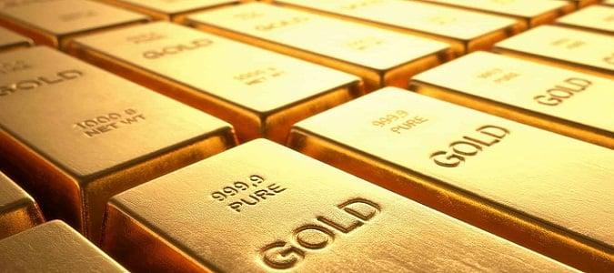 El oro puede subir hasta los 1.800 dólares
