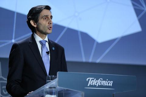 El último día para cobrar el dividendo de Telefónica será este martes 16