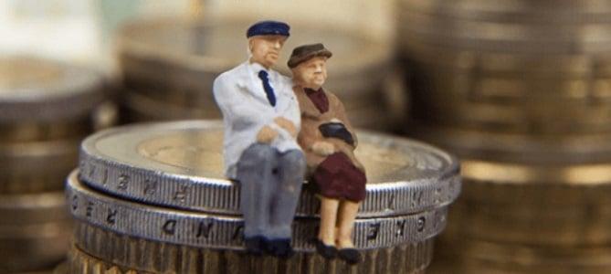 ¿Pensiones? Buscando ahorro para la jubilación