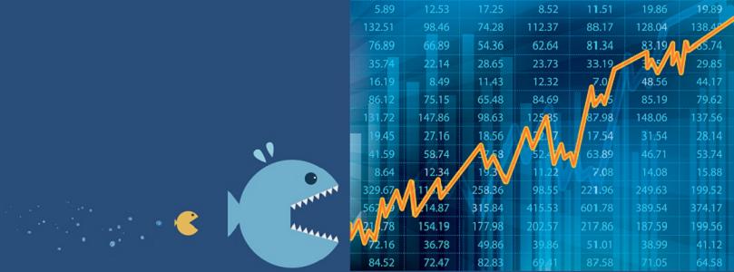 Pequeños valores de BME Growth que se comen a los grandes del Ibex 35