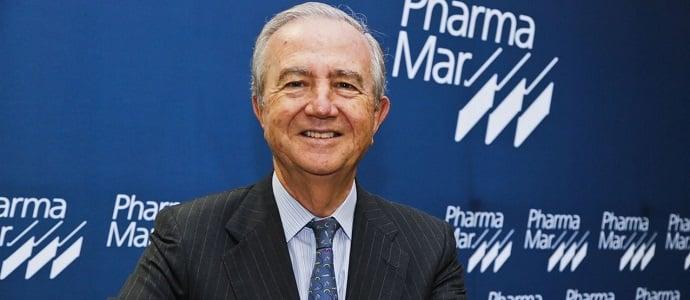 pharmamar empresa que mas sube en 2019