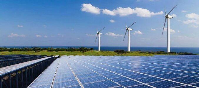 Pleno de caídas: todas las renovables de la bolsa española arrastran descensos este 2021