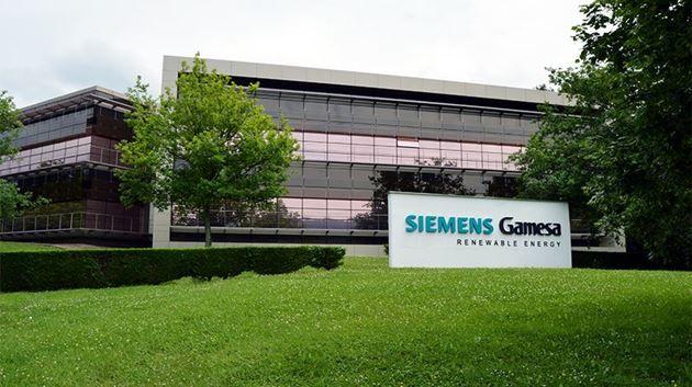 Siemens Gamesa toca máximos y prevé su reestructuración