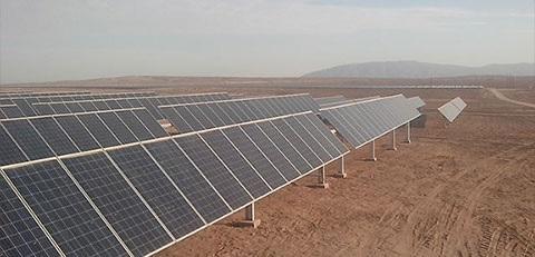 Solarpack un valor renovable con buenas perspectivas