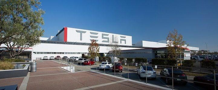 Tesla: tendencia alcista respaldada por el S&P 500
