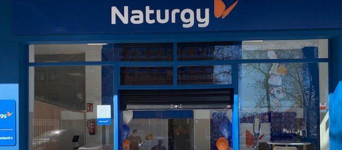 naturgy reabre sus tiendas