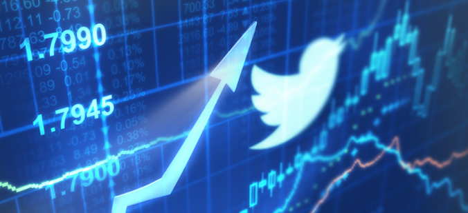 Twitter castigado por su comparación con Facebook