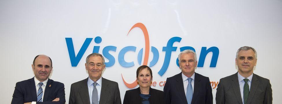 El beneficio neto de Viscofan sube un 17% en el tercer trimestre