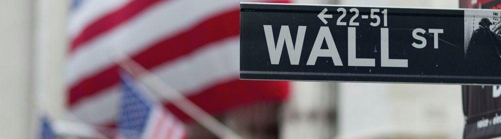 Apertura en rojo en Wall Street: El Dow Jones se aleja de los 30.000 puntos