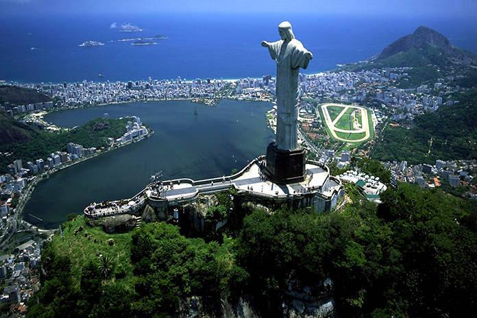 Fondos renta variable brasil