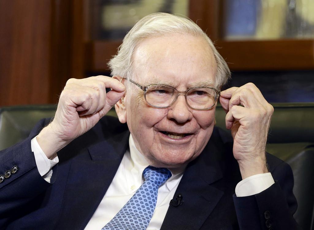 Tres acciones con aprobado técnico, potencial y que Buffett tiene en cartera