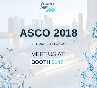 Pharma Mar Asco 2018
