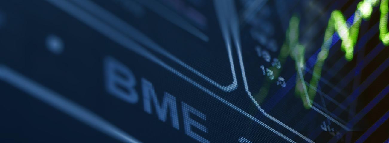 La bolsa suiza lanza una OPA sobre BME