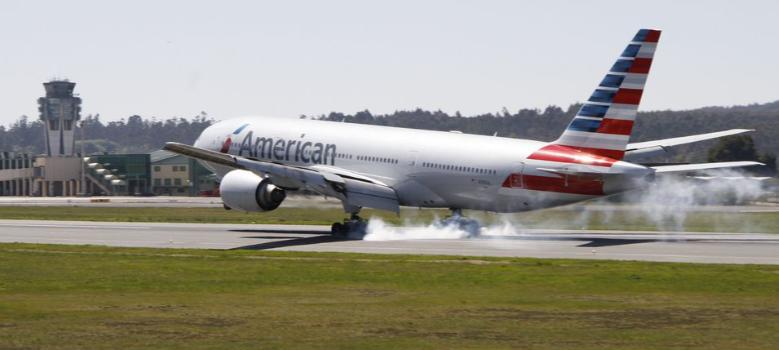 ¡Atentos a IAG! Las aerolíneas en peligro. El petróleo no compensa