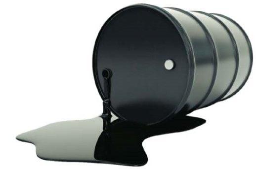 Petróleo, el precio por los suelos