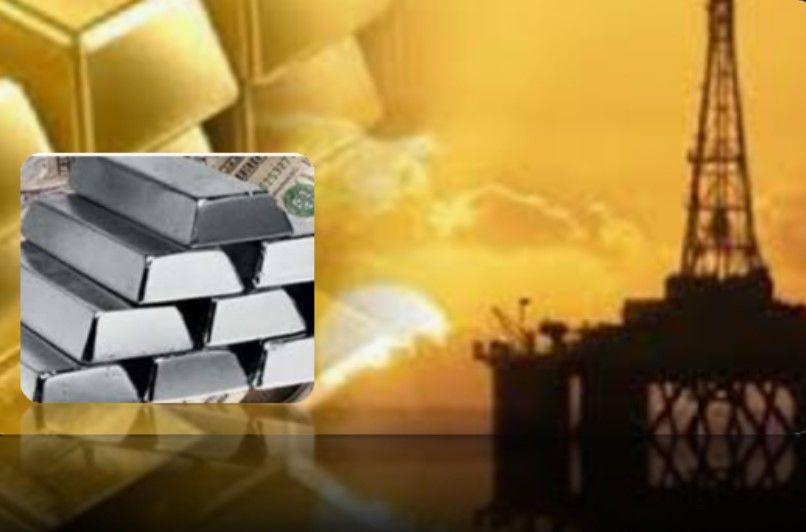 Futuros petróleo, oro y plata. Análisis técnico. Operativa scalping.