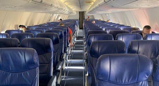 IAG: Quiebra técnica en las aerolíneas de todo el mundo