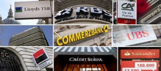 Los bancos muestran resistencia a pesar de los titulares