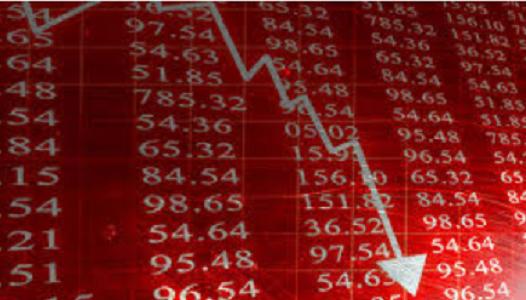 S&P500 y Wall Street caída con fuerza. Causas y análisis